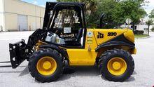 2006 JCB 520-50