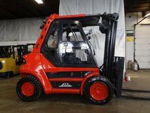 2005 LINDE H80D900-03