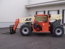 2006 JLG G9-43A