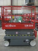 2006 SKYJACK SJIII3219
