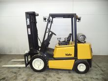 2004 YALE GLP060LC