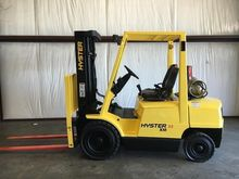 1995 HYSTER H55XM