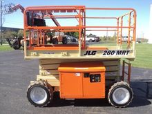 2008 JLG 260MRT