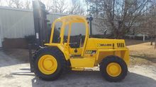2007 SELLICK SD80