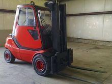 2000 LINDE H35D