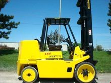 2007 HYSTER S155XL2