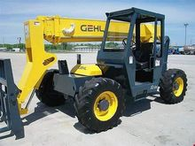 2004 GEHL RS5-34