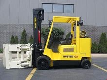 2006 HYSTER S120XMSPRS