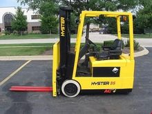 2004 HYSTER J35XMT2
