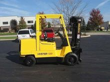 2006 HYSTER S120XM