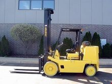 2002 HYSTER S155XL2