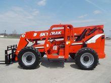 2005 SKY TRAK 8042