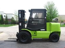 2003 CLARK CGP50