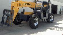 2005 GEHL RS6-42