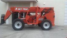 2006 SKY TRAK 6042