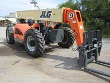 2005 JLG G9-43A