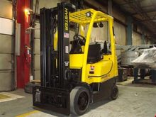 2005 HYSTER S50FT