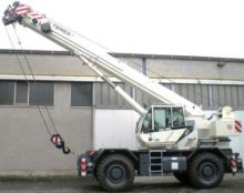 Used Terex Cranes for sale in Poland | Machinio