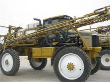 Used 2007 AG-CHEM RO