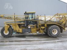 2001 AG-CHEM TERRA-GATOR 8103