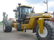 2002 AG-CHEM TERRA-GATOR 9103