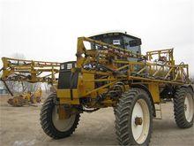 Used 1996 AG-CHEM RO