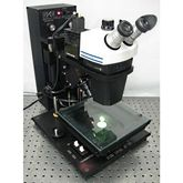 Used MM Micromanipul