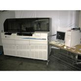 Beckman Coulter Synchron LX20 C