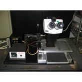 Eutectic Die-Attach Station, Fo