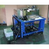 Vacuum Chamber Motorized X-Y Li