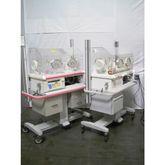 Lot (2) Airshields Infant Incub