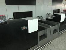 Heathrow Airport. A pair of che