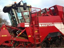 2008 Ugly Maxtron 620