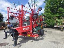 2015 Kverneland 94125 C Compact