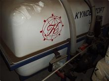 Used Kyndestoft 2000