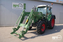 Used 2013 Fendt 312