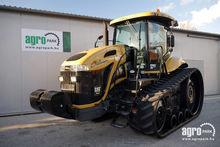 2009 Caterpillar Challenger MT7