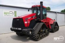 2008 Case Quadtrac STX 485
