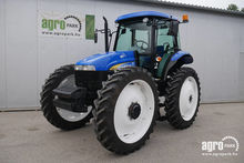 2014 New Holland TD5050 Plus