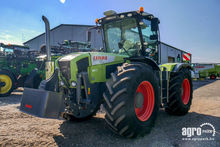 2007 Claas Xerion 3300,