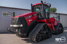 2013 Case Quadtrac STX 450