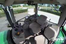 2014 John Deere 6140R
