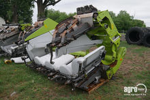 2014 Claas Conspeed 6-75C 6 row