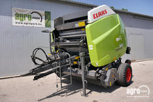 2013 Claas Variant 360 with net