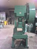 60 Ton, MINSTER, NO 6 OBI PUNCH