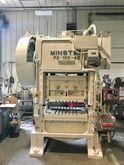 100 Ton, MINSTER, No. P2-100-42
