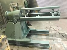 20282269 used mandrel type coil uncoiler for sale herr voss equipment  at mifinder.co