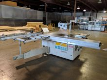 Used Kolle for sale  Long equipment & more | Machinio
