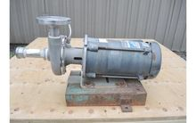"PRICE PUMPS CENTRIFUGAL 1.25"" X"