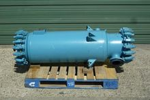 HEAT EXCHANGER, GLASS LINED CON